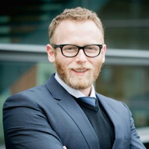 Rechtsanwalt André Stämmler