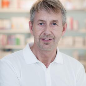 Dr. med. Arnd Knopke