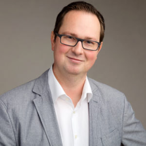Steuerberater und Dipl.-Kfm. (FH) Ronald Enke