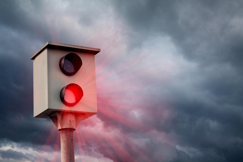 Blitzer- und Führerscheinsrecht